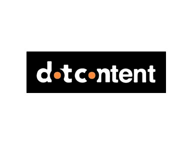 DotContent Logo