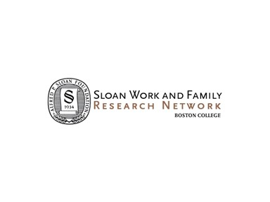 Sloan Work and Family Logo