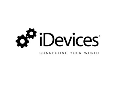 iDevices Logo