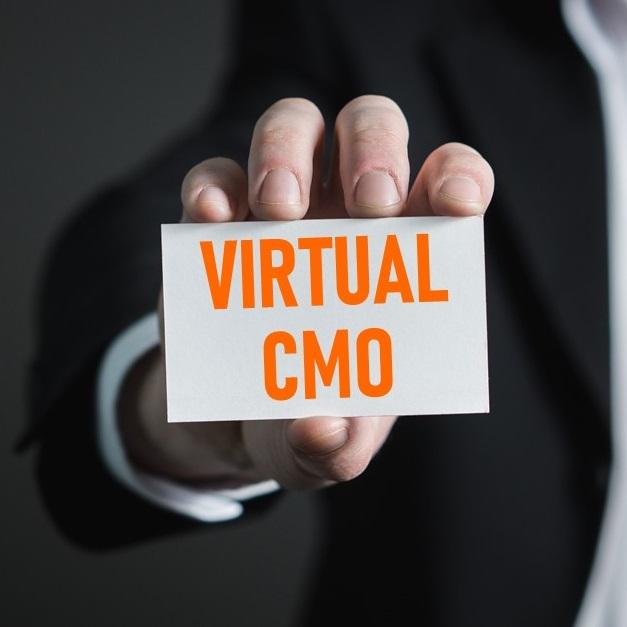 Virtual CMO