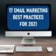 Email Marketing Instagram